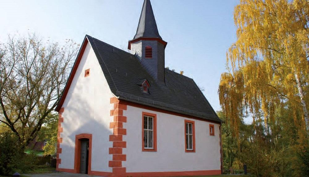 Enzheim Kirche