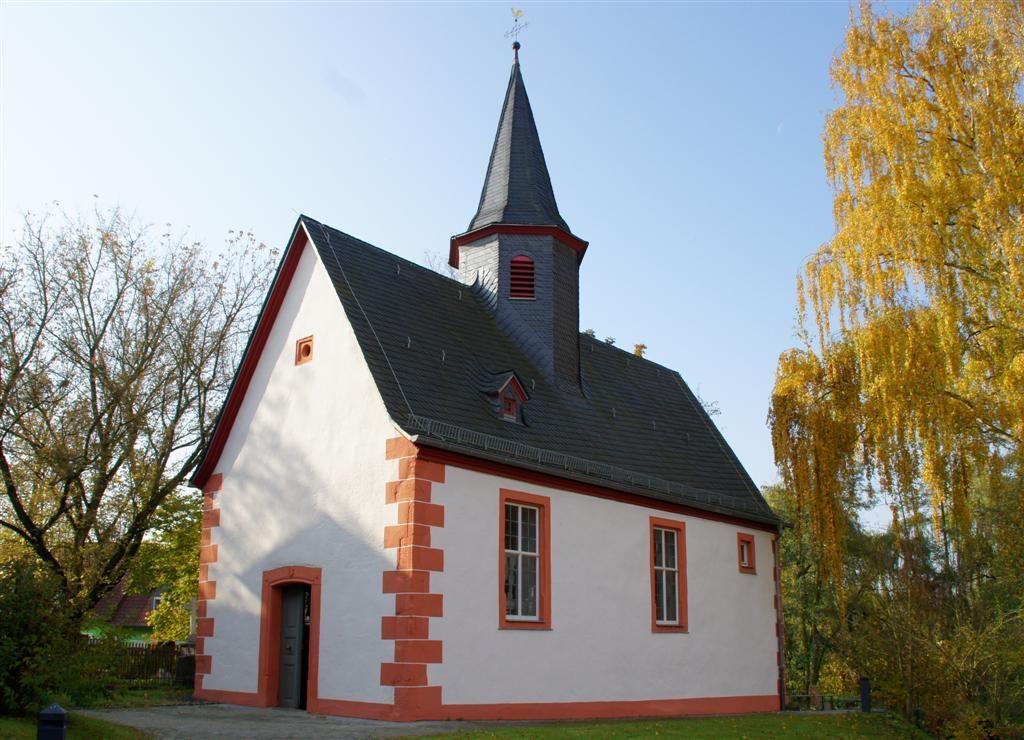 Kirche in Enzheim