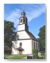 Kirche Heegheim